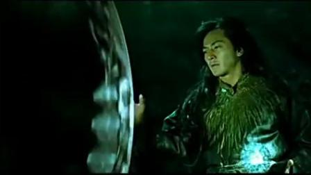 《蜀山传》魔道入侵