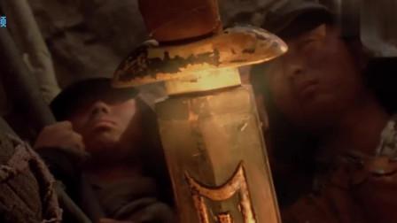 蜀山传:天地间,有一种匡扶正义的力量,我一定要把它找出来!