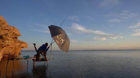 《游钓中国5》第10集 阔别十年,大毛老师和乌伦古湖再度相逢