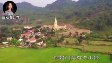 世界上最大的洞穴,足以装下72亿人口,就在中国附近!