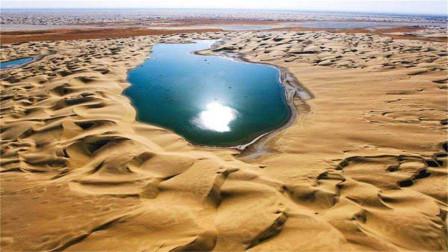 """海水取之不尽,为什么不用来灌溉沙漠?看看国外引进的""""后果""""!"""