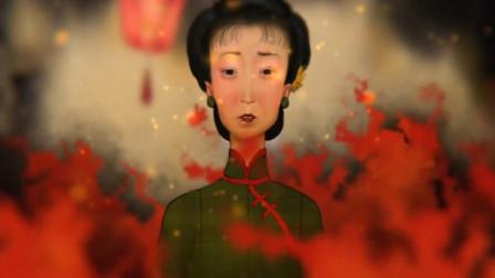 丈夫和儿媳了错,妻子被打入十八层地狱,恐怖短片《18层地狱》