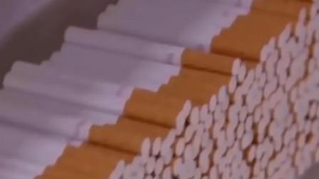 都知道抽烟有害健康,为何不禁止生产香烟,看完你就知道了
