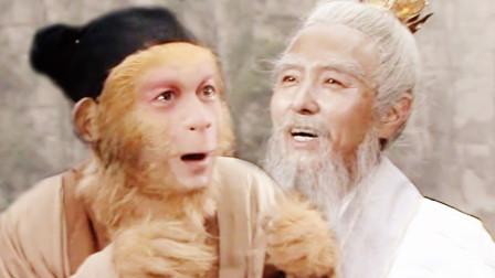 孙悟空有6大技能,菩提祖师教了他3个,其余3个竟然是他自悟的!