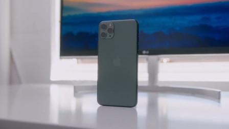 iPhone 11 Pro Max性能对比一加7 Pro,测试结果骁龙855完胜