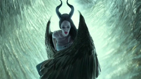 沉睡魔咒2精彩预告,爱上了这个坏女人!