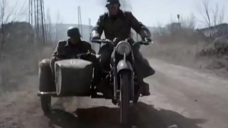 经典二战片,我看过最火爆的战争电影,枪枪爆头,这才叫战争片