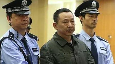 """四川""""黑老大""""刘汉控股70多个公司,资产400亿,行刑时就说了三个字"""