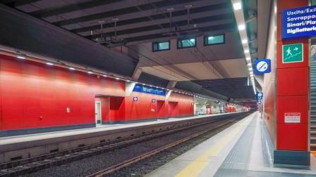 """意大利""""毁约"""",价值190亿高铁项目落空,理由让人叫绝"""