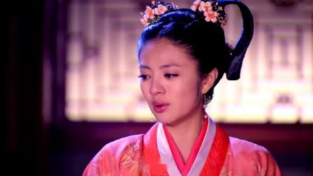 后宫:闺蜜被诬陷而去世,春华伤心欲绝哭红眼睛!真是姐妹情深!