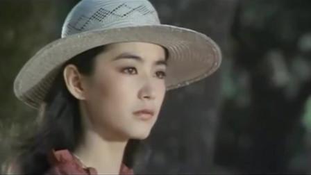 40年前的经典一颗红豆:看那时秦汉有多帅,林青霞有多美