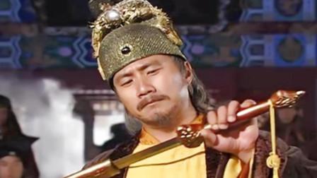 满门抄斩之际,大臣求朱元璋放过其孙,孙子一语却令皇帝痛下杀手
