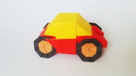 折纸王子自动车1青木良汽车