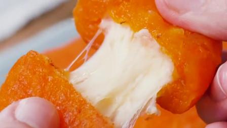 胡萝卜创新新吃法,营养健康又美味,再也不会挑食了