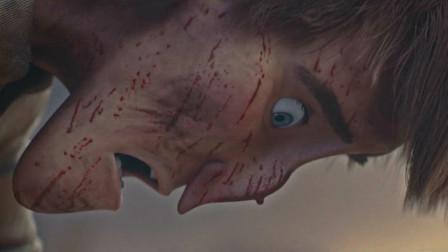 儿子误杀了父亲,一生都活在悔恨里,撼动心灵的短片《借我一生》