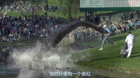 银奖-GEICO汽车保险广告Kraken(中文字幕)