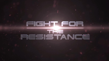 幽灵《终结者:抵抗》预告片-Terminator:Resistance