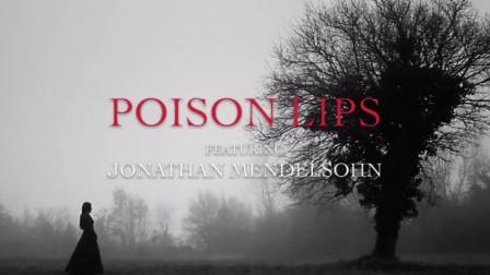 KAAZE feat. Jonathan Mendelsohn - Poison Lips (Official Music Video)