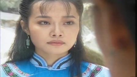 乱世英豪:少妇拜祭完儿子,要跟哥哥回家,谁知刘永福一听慌了!