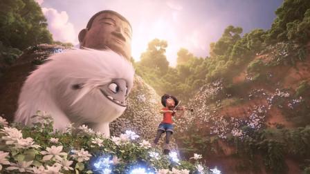 梦工厂动画《雪人奇缘》叫好不叫座!美国思维讲述中国故事行不通