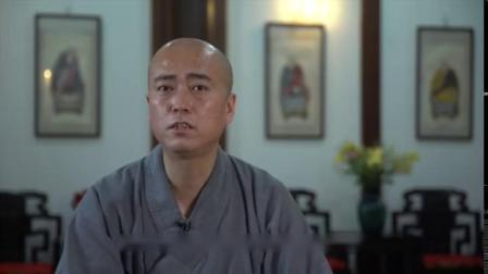 中国佛学院宏海法师开示:天竺高僧天亲菩萨