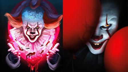 好莱坞R级恐怖大作《小丑回魂2》为什么全球能大卖4.4亿美元