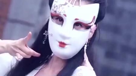 黄飞鸿勇斗白莲圣母+无奈圣母太漂亮~
