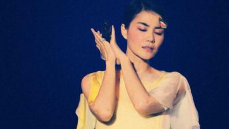 王菲惊艳献声,今年最动听的歌,不愧是华语歌后