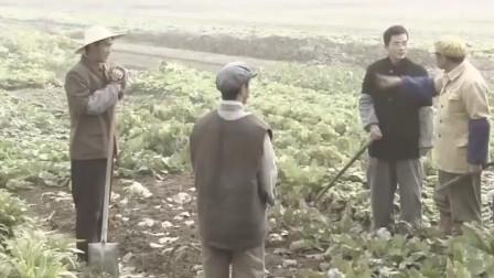 64岁老汉在农场种田,一纸通知下来改变命运,到北京直接成大将军