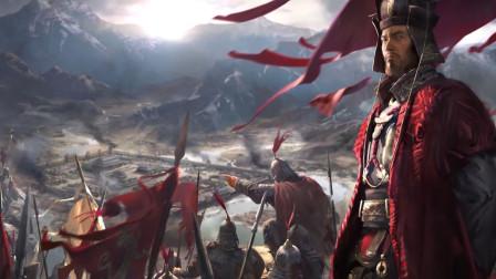 创业后,奸诈的曹操靠盗墓筹措军费,仁君刘备的做法,却更加缺德