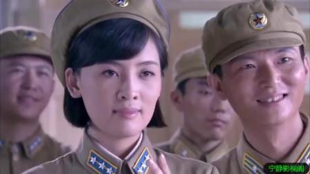 导弹营长肖占武直接当上师长,在司令面前一点不谦虚,且充满自信