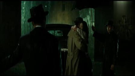 《谍海风云》:妻子被带走, 发飙干掉日本特工!
