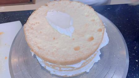 超实用干货:蛋糕抹胚基础做法及技巧