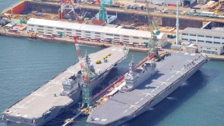 印度这技术已经超越美国:200人仅8个月,就能拆完一艘航母