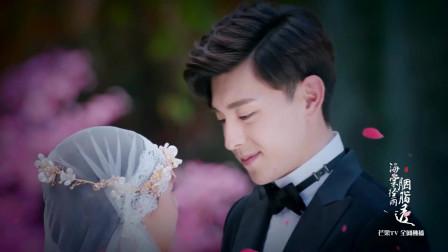 《海棠经雨胭脂透》片花,邓伦主演的民国爱情片