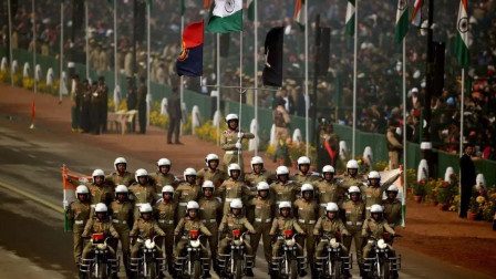 如果美国和沙特力挺巴铁,印度骑虎难下,巴铁可以看到胜利的希望