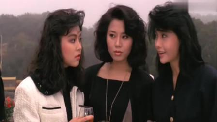 88年的一部邵氏爱情片,为何邱淑贞只能演女二号?