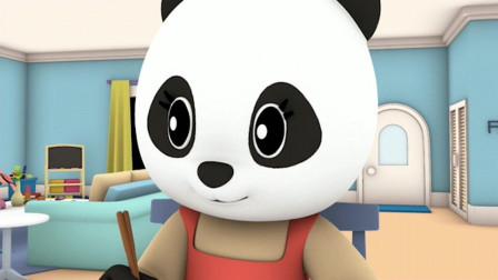 【蔬菜变变变】幼儿早教认知 _ 好习惯从生活小事中积累_ 竹兜早教动画 快乐岛(2-4岁)