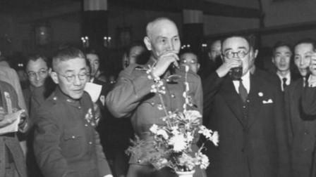 """1947年,数百国民党军官为了什么事情?选择""""哭陵""""这种方式"""