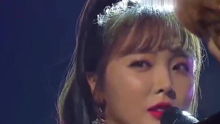 带你欣赏韩国女星洪真英唱歌