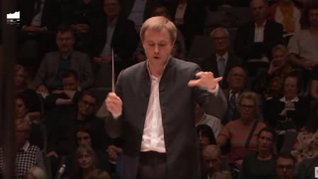 Sergei Rachmaninov - Symphony No. 2 in E minor op. 27