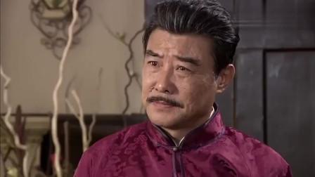 娘心:蔡振华不顾二十年兄弟情分,满嘴瞎话,真是阴险!