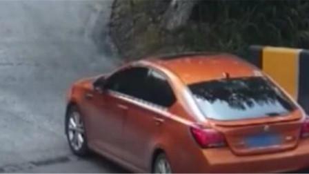 车子备用钥匙突然不见 随后车子也被人开走 车主百思不得其解!