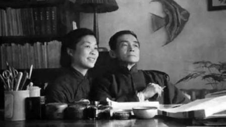 林徽因去世仅七年,梁思成不顾儿女反对执意再娶,晚年他含泪解释