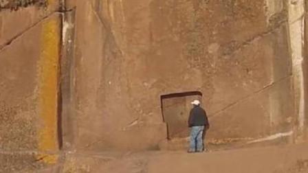 """秘鲁最神秘""""时空之门"""",可任意穿越,科学家都也不敢过多探寻!"""