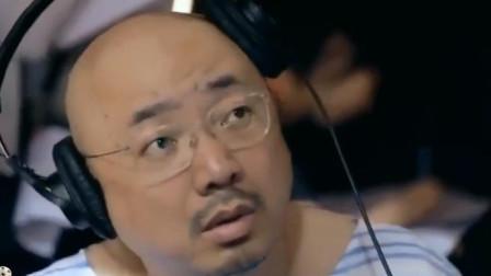 我和我的祖国:刘涛妩媚深V长裙看懵徐峥,陶虹当场怒骂:皮痒了!