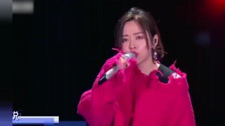 张靓颖献唱《你要的全拿走》开嗓惊艳,胡彦斌,林俊杰陶醉了!
