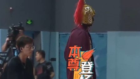 """灌篮2:白敬亭拿出""""秘密武器""""训练球员,看起来帅,其实增加了负担"""