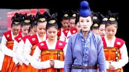 中国历史上除了有男太监,还有女太监?过程比男太监还残忍