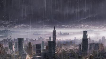 明日之后:神秘死城莱文市预告片首曝光!11月7日正式开启!